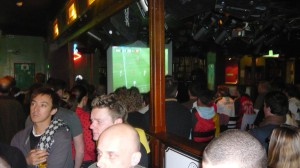 football hot spot: murhpy\'s